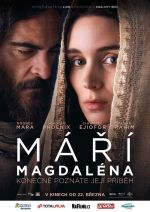 film  Máří Magdaléna program kin a trailer
