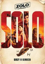 film  Solo: Star Wars Story program kin a trailer