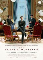 film THE FRENCH MINISTER program kin a trailer