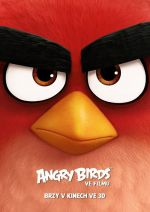 film Angry Birds ve filmu program kin a trailer