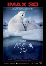 film ARKTIDA program kin a trailer