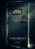 film Annabelle 3 program kin a trailer