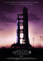 film Apollo 11 program kin a trailer