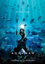 film Aquaman program kin a trailer