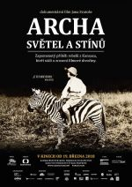 film Archa světel a stínů program kin a trailer