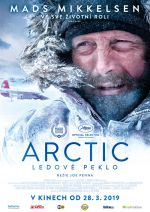 film Arctic: Ledové peklo program kin a trailer