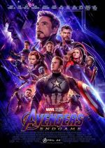 film Avengers: Endgame program kin a trailer