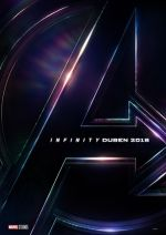 film Avengers: Infinity War program kin a trailer