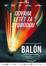 film Balón  program kin a trailer