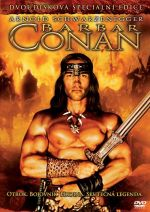film Barbar Conan program kin a trailer