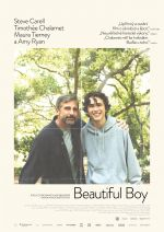 film Beautiful Boy program kin a trailer