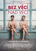 film Bez věcí nad věcí program kin a trailer