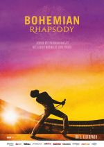 film Bohemian Rhapsody  program kin a trailer