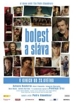 film Bolest a sláva program kin a trailer