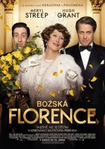 film Božská Florence program kin a trailer
