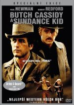 film Butch Cassidy a Sundance Kid program kin a trailer
