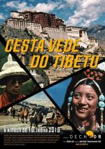film Cesta vede do Tibetu program kin a trailer
