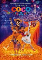 film Coco program kin a trailer