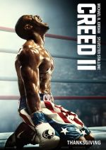 film Creed II  program kin a trailer
