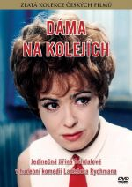 film Dáma na kolejích program kin a trailer