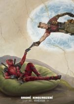 film Deadpool 2 program kin a trailer