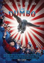 film Dumbo program kin a trailer