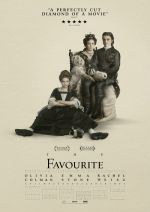 film Favoritka program kin a trailer