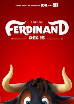 film Ferdinand program kin a trailer