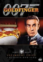 film Goldfinger program kin a trailer