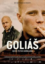 film Goliáš program kin a trailer
