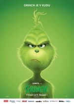 film Grinch  program kin a trailer