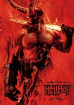film Hellboy program kin a trailer