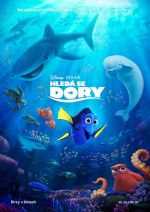 film Hledá se Dory program kin a trailer