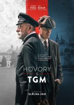 film Hovory s TGM program kin a trailer