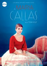 film Já, Maria Callas program kin a trailer