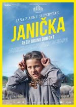 film Janička program kin a trailer