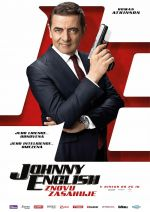 film Johnny English znovu zasahuje  program kin a trailer