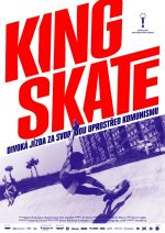film King Skate program kin a trailer