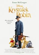 film Kryštůfek Robin program kin a trailer