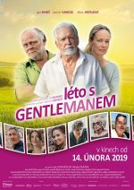 film Léto s gentlemanem program kin a trailer