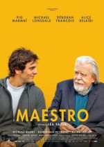 film Maestro program kin a trailer