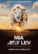 film Mia a bílý lev program kin a trailer