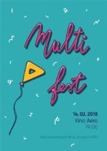 film MultiFEST 2018 program kin a trailer