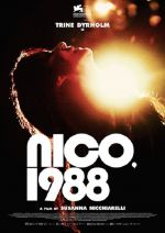 film Nico, 1988 program kin a trailer