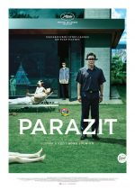 film Parazit program kin a trailer