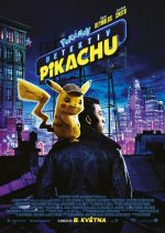 film Pokémon: Detektiv Pikachu program kin a trailer