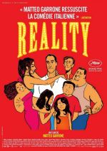 film Reality Show program kin a trailer