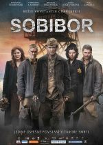 film Sobibor program kin a trailer
