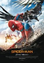 film Spider-Man: Homecoming program kin a trailer