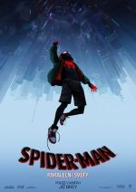 film Spider-Man: Paralelní světy program kin a trailer